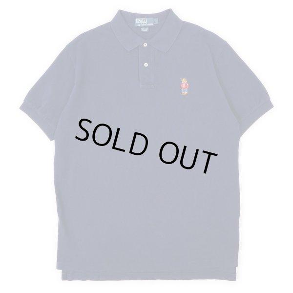 """画像1: 00's Polo Ralph Lauren ポロシャツ """"POLO BEAR"""" (1)"""