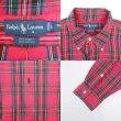 """画像3: 90's Polo Ralph Lauren ボタンダウンシャツ """"BIG SHIRT"""" (3)"""