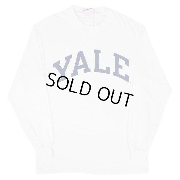 """画像1: 00's Champion L/S Tシャツ """"YALE"""" (1)"""