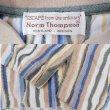 画像2: 90's Norm Thompson 3D編み ポロシャツ (2)