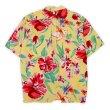 """画像2: 90's Polo Ralph Lauren S/S オープンカラーシャツ """"CALDWELL"""" (2)"""