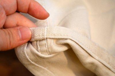 画像2: 60's Wrangler SAIL CLOTH PT