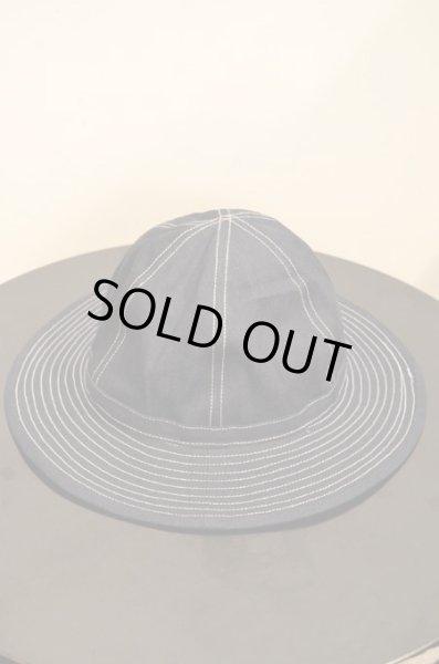 """画像1: ORIGINAL DENIM HAT """"sizeS"""" (1)"""