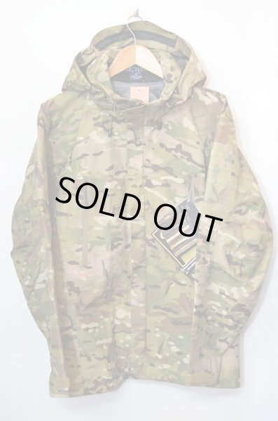 "画像1: ARC'TERYX LEAF Alpha Parka ""MULTICAM"" (1)"