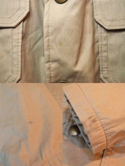画像1: 70's Woolrich クルーザージャケット