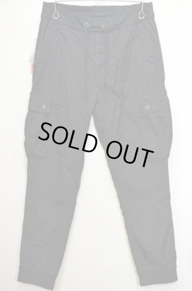 画像1: POLO Ralph Lauren 6ポケットジョガーパンツ (1)