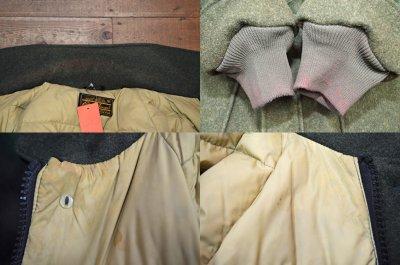 画像1: 70's Eddie Bauer マッキノー型ダウンジャケット