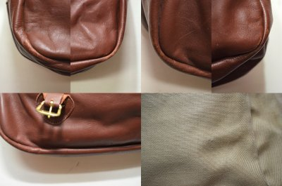 画像2: 60's L.L.BEAN Heavy Duty Haversack