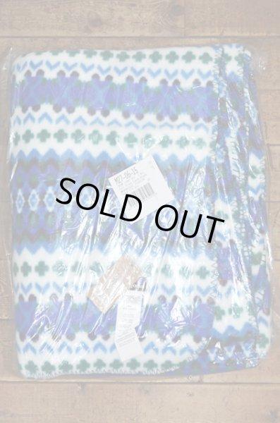 画像1: 日本未発売 Patagonia Full Print Synch Blanket #2 (1)