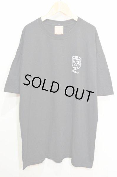 画像1: 00's U.S.FOREST SERVICE ロゴプリントTシャツ (1)