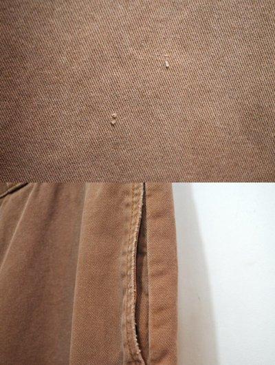 画像1: 00's Polo Ralph Lauren コットンワークパンツ