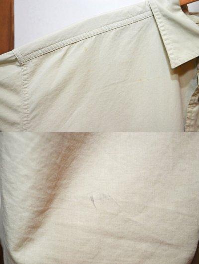 画像1: 90's Timberland フィッシングシャツ