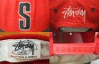 "画像2: 90's OLD STUSSY 6panel WOOL CAP ""USA製"" (2)"