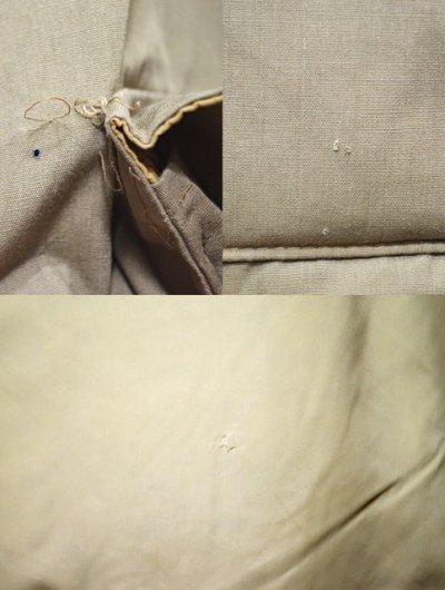 画像2: 70's Class5 フード付きダウンジャケット