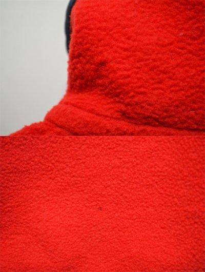 """画像1: 2000's Patagonia シンチラスナップT """"RED"""""""