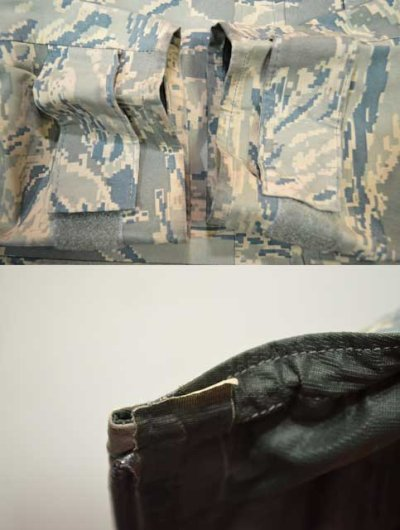 "画像1: USAF ABU GORE-TEX PARKA ""SMALL-SHORT"""