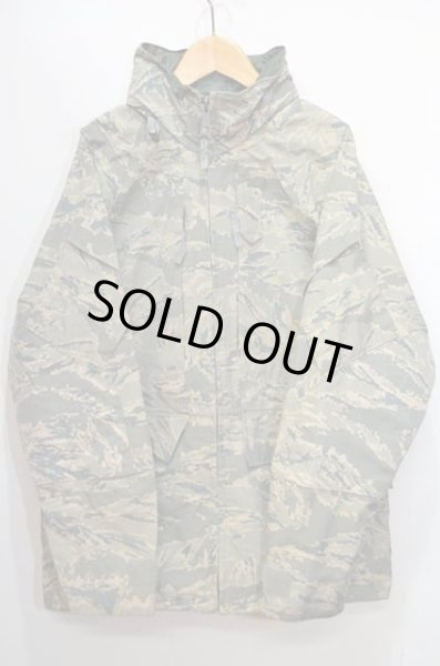 "画像1: USAF ABU GORE-TEX PARKA ""SMALL-SHORT"" (1)"