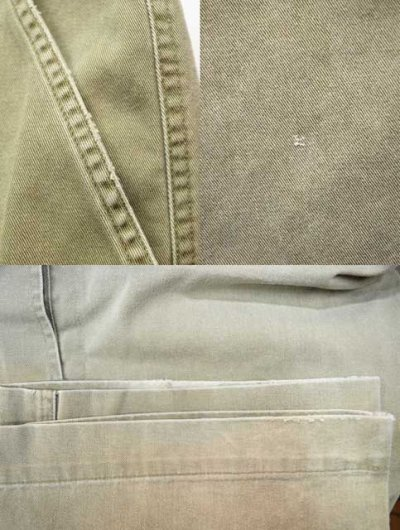 画像1: 90's Polo Ralph Lauren カーゴパンツ