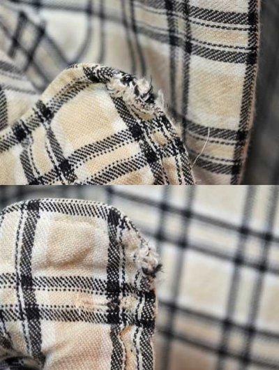 画像1: 90's OLD GAP レーヨンシャツ