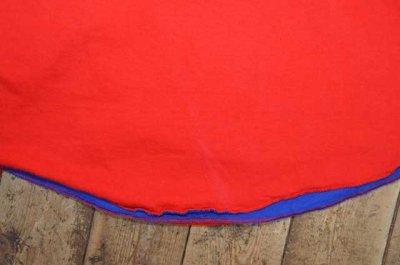 """画像1: 90's L.L.Bean × Russell W-FACE Tシャツ """"MADE IN USA"""""""