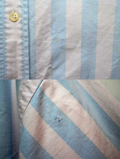 """画像1: Polo Ralph Lauren L/S ボタンダウンシャツ """"The Big Shirt"""""""