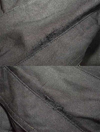 画像1: 90's PERRY ELLIS シルクシャツ