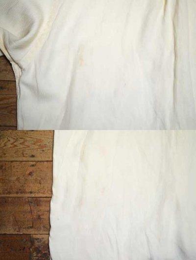 """画像1: Polo Ralph Lauren オープンカラーシャツ """"HBT織り / Silk×Linen"""""""