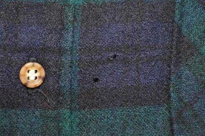 画像1: 70's PENDLETON ウールシャツ