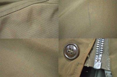 画像2: 60's UNKNOWN B-9type ナイロンジャケット