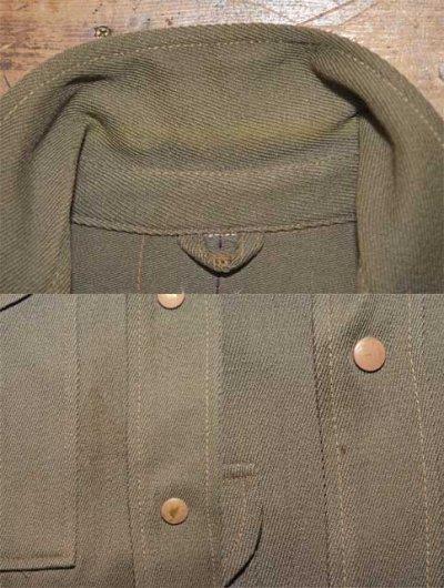 画像1: 60's Day's ウィップコード クルーザージャケット