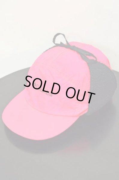 """画像1: 80's Columbia Bugaboo Hat """"PINK×BLACK / MADE IN USA"""" (1)"""
