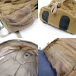 "画像6: 【再入荷】KELTY TACTICAL Peregrine 1800 ""COYOTE BROWN"" (6)"