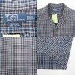 """画像3: 90's Polo Ralph Lauren S/S オープンカラーシャツ """"CALDWELL"""" (3)"""