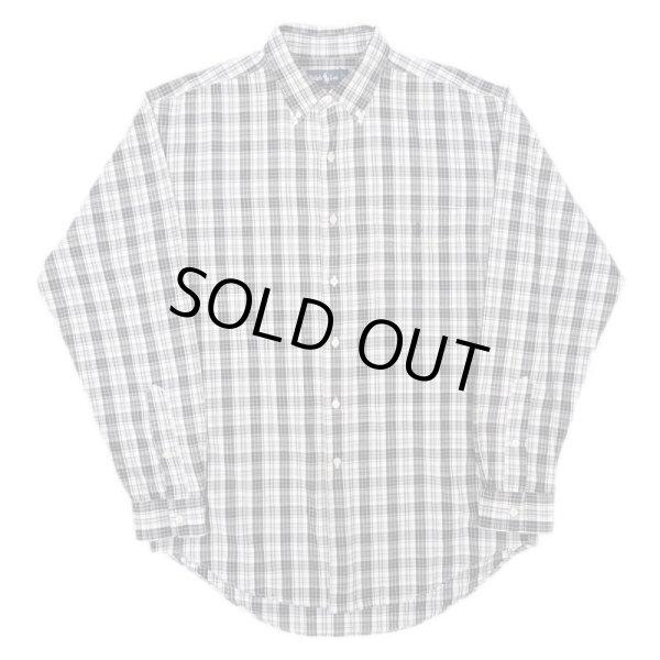 """画像1: 90's Polo Ralph Lauren ボタンダウンシャツ """"MARLOWE"""" (1)"""