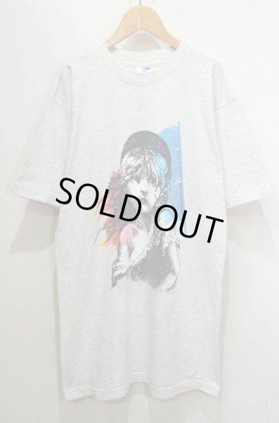 画像1: 90's レ・ミゼラブル Tシャツ (1)