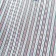 """画像4: 90's Polo Ralph Lauren マルチストライプ柄 ボタンダウンシャツ """"BLAKE / 3点留め"""" (4)"""