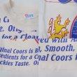 """画像4: 90's Coors Beer オールオーバープリントTシャツ """"MADE IN USA"""" (4)"""