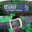 画像2: 90's Polo Ralph Lauren 6パネル ウールキャップ (2)
