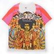 """画像1: 90's The Jimi Hendrix Experience バンドTシャツ """"MADE IN USA"""" (1)"""