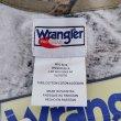 """画像2: 90-00's Wrangler リアルツリーカモ柄 ポケット付き L/S Tシャツ """"DEADSTOCK"""" (2)"""