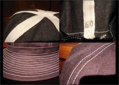 画像2: オリジナルDENIM HAT