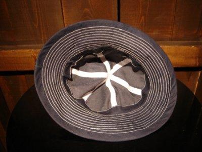 画像1: オリジナルDENIM HAT