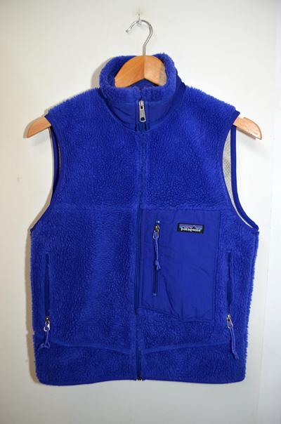 00 s patagonia レトロx vest sizexs ve 04 vintage ヴィンテージ