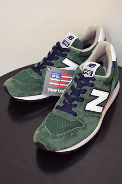 "premium selection a92ad 9a551 NEW BALANCE M996CSL ""MADE in U.S.A.""  im-201"