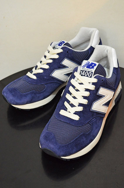 "942166117c92e NEW BALANCE M1400CSE ""MADE in U.S.A."" - used&vintage box Hi-smile"