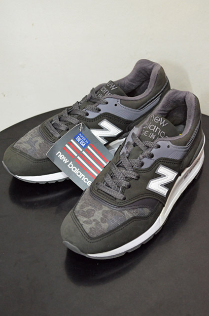 """the best attitude f126c 8a6aa NEW BALANCE M997DPA """"MADE in U.S.A."""""""