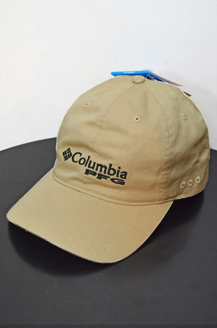 日本未発売 Columbia PFG Bonehead Ballcap